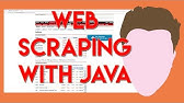 Tutorial 1- Jsoup How to Build a Web Scraping with Java