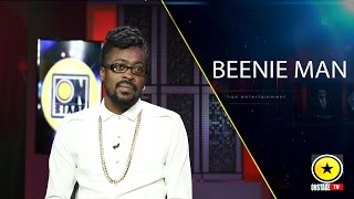 Beenie Man: No Porn In Dancehall