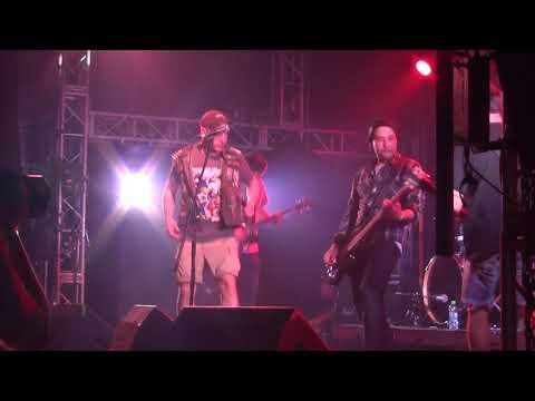 Jack Russel   Play It Loud Fest 2015