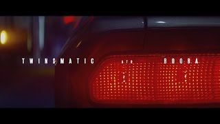 twinsmatic - A.T.R (feat. Booba)
