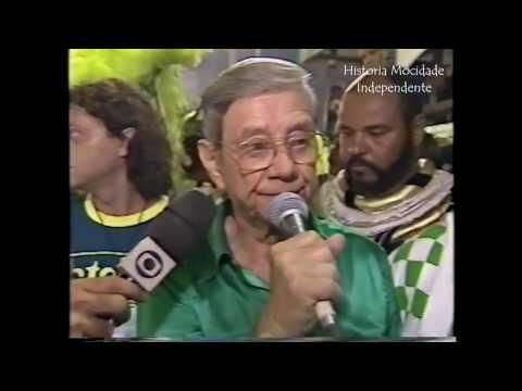 Discurso do Patrono Castor de Andrade 1993