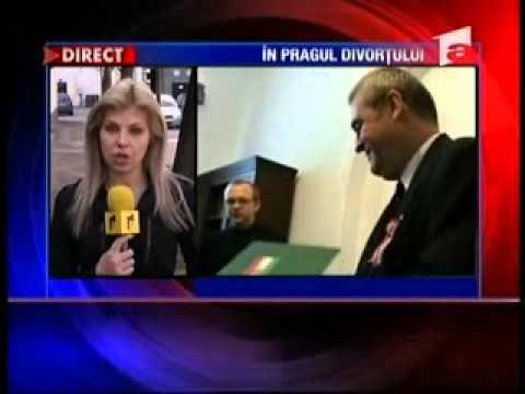 Pastorul sectant Laszlo Tokes, acuzat de infidelit...