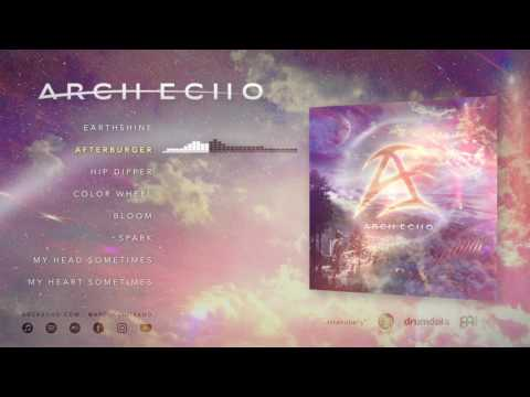 "Arch Echo - ""Arch Echo"" (Full Album Stream)"