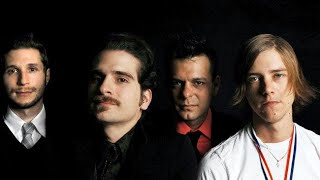 Pace Is The Trick - Interpol (lyrics)