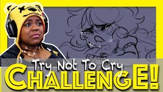burn   hamilton animatic   try not to cry challenge