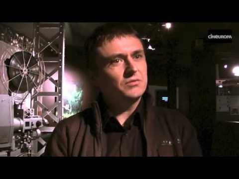 Christian Mungiu - Director of Beyond the Hills - Les cinéastes invitent l'ami européen 2012
