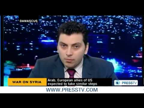 The US has Absolutely No Right to Decide Fate of Sovereign Nations: Ala'a Ibrahim, Syrian Journalist