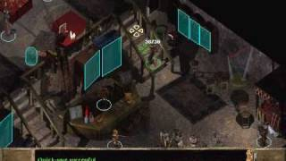 Let's Play Baldur's Gate 2 032 Adventurer's Mart