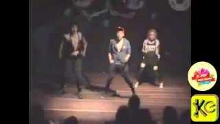 E.C. Kpop Dance Festival Thumbnail