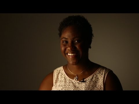 Valerie Dorvilus, Seacrest Country Day School Graduate of Distinction