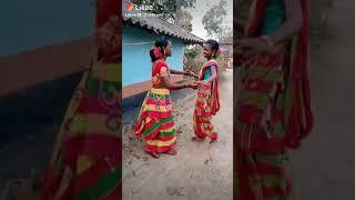 নিয়ু সাঁতালি ভিডিয়ো2020(8)