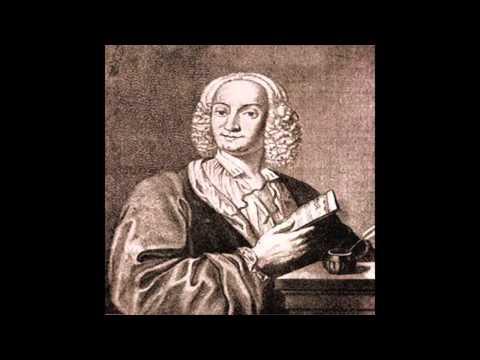 A. Vivaldi: La Follia (Madness)