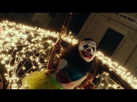 Thumbnail: The Purge: Election Year Movie Trailer | Cinemax