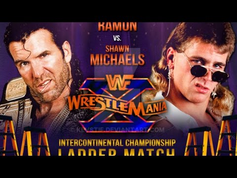 Download 10 Fascinating WWE Facts About WrestleMania 10