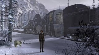 Syberia 2 pc Longplay