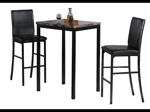 magnificent-tall-bistro-table-for-minimalist-home-decor
