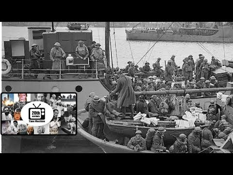 The Miracle of Dunkirk :The Dunkirk Evacuation of June 1940