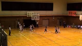 20131125 県大会 吉島vs古田