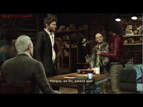 Uncharted 3 | Capítulo 5 Metro de Londres | Español | Guia / Walkthrough