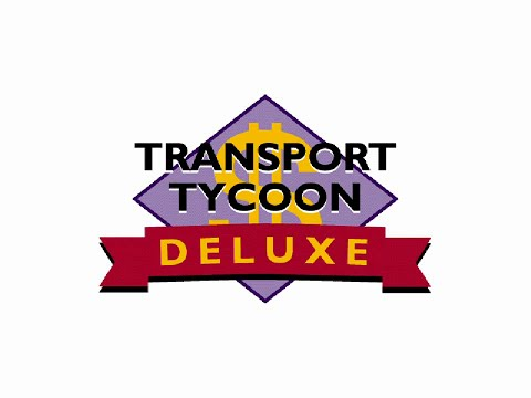 Transport Tycoon Deluxe - Complete MT-32 Game Soundtrack (MS-DOS, 1995)
