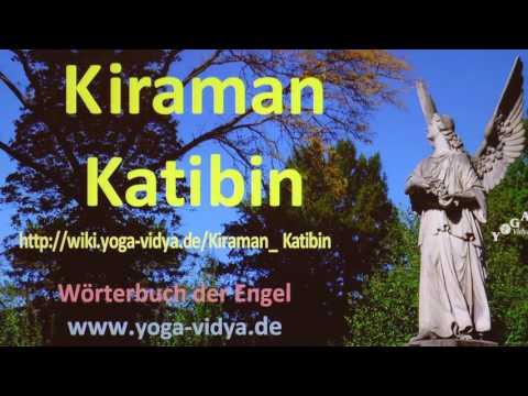 Kiraman Katibin - Engel