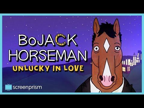 Bojack Horseman: Unlucky in Love