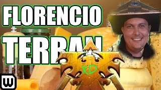 The Starcraft Cheese Hour #27 - Florencio, TERRAN GENIUS? ft. Starcrafts