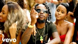 Popcaan - Never Sober (Official Video) thumbnail