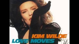 Kim Wilde-Never Trust A Stranger