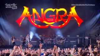 Angra / Dee Snider / Doro Pesch - Rock In Rio 2015 - I Wanna Rock / We