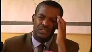 Ethiopian Comedy 2012 New Dereje Yegile Idol flv