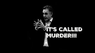 """Its A Baby"" Jordan Peterson DESTROYS Abortion Argument With Facts"