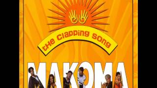 Makoma - The Clapping Song (Rubber Doll Radio Mix)
