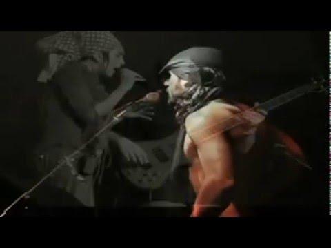 Ojos de brujo con  ElBicho  - Sultanas de merkaillo -  Corriente vital