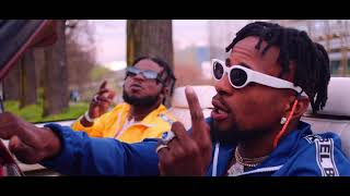 Two tigers ft.Jaywon_mama prayer (Official Video)