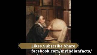 Atlas Man Abraham Ortelius - The Man Who Created World's First Modern Atlas Flemish cartographer