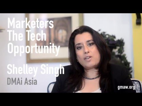 DMAI Asia's Shelly Singh on role of data & technology for India Marketing