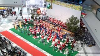 2013 全日本コンクール曲 『エニグマ変奏曲』