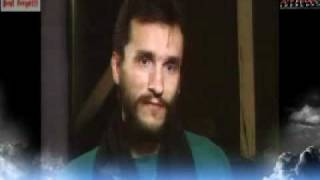 Srebrenica massacr
