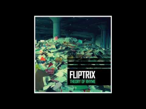 Fliptrix - Theory Of Rhyme Album Sampler