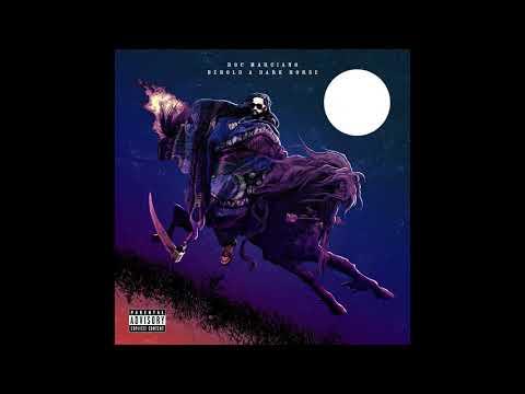Roc Marciano - Behold A Dark Horse [Full Album]