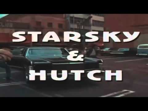 "Starsky & Hutch Theme ""Gotcha"" By Tom Scott"