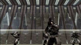 Halo: Reach April Fools Video