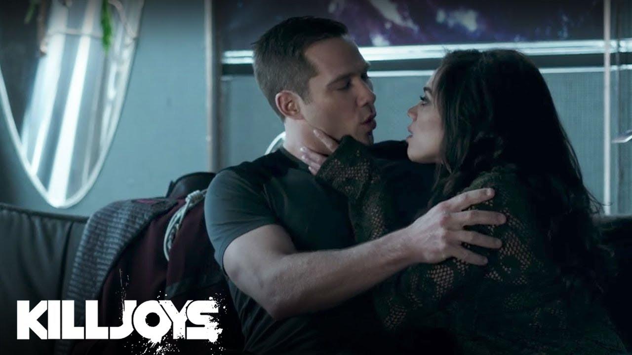KILLJOYS | Season 3, Episode 6: Sneak Peek | SYFY - YouTube