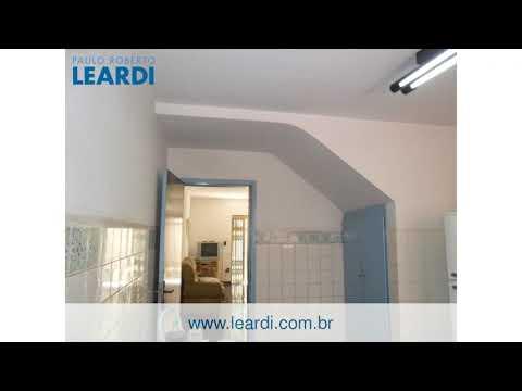Casa - Vila Madalena  - São Paulo - SP - Ref: 416862