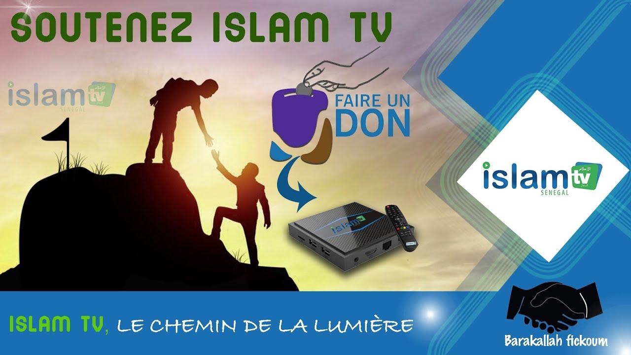 SOUTENEZ ISLAM TV