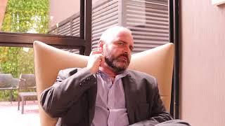 Pablo Raele - Director Comercial de Rochester Hotels