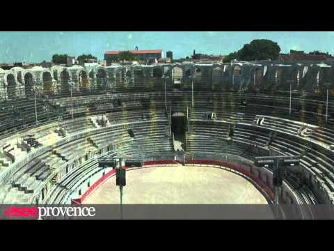 Arles, Provence Video Guide
