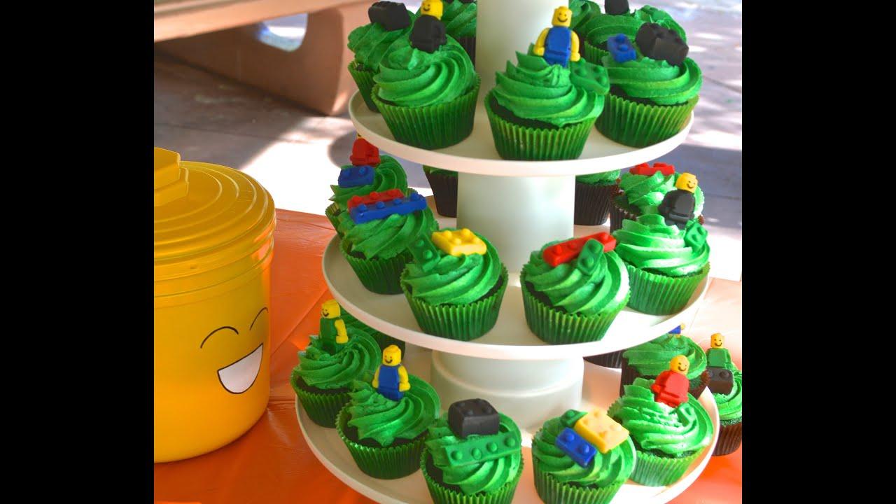Legos Cake Images