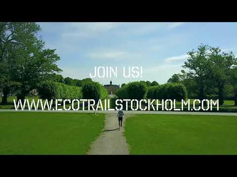 Trailer EcoTrail Stockholm 2019